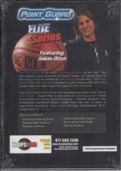 Jason Otter. Point Guard Elite Series. Vol. 4 - Basketball DVD