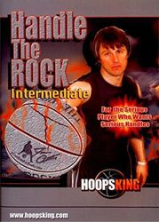 Jason Otter. Handle The Rock. Intermediate - Basketball DVD