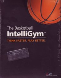 The Basketball IntelliGym™ - Personal Edition