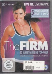 The FIRM: 10 Minuten für die Top-Figur (DVD)