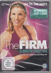 The FIRM: 20 Minuten Weight Loss (DVD)