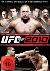 UFC - Best of 2010 (2-DVD-Set)