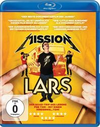 Mission To Lars (Blu-ray Disc)