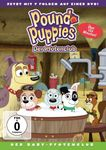 Pound Puppies Der Pfotenclub - Staffel 2 Vol. 1 - Der Baby-Pfotenclub (DVD)