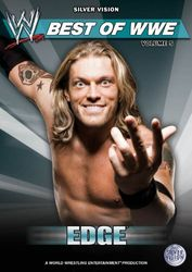 Wrestling - Best of WWE Band 5: Edge (DVD)