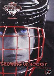 Hockey Player Magazine Growing Up Hockey Eishockey DVD