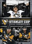 2016 NHL Stanley Cup Champions: Pittsburgh Penguins (DVD)