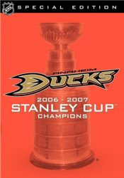 NHL 2007 Stanley Cup Champions: Special Edition (12 DVD-Set)