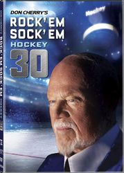NHL Hockey Night 2018 Don Cherry #30 Eishockey codefree DVD