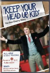 Keep Your Head Up, Kid The Don Cherry Story NHL Eishockey 2-DVD-Set
