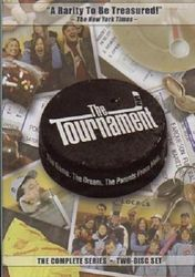 The Tournament The Complete Series Eishockey TV Serie 2-DVD-Set
