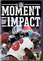 NFL Football: Moment Of Impact - DVD