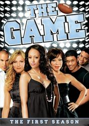 The Game The First Season Staffel 1 NFL Football 3 DVD Set