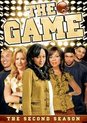 The Game The Second Season Staffel 2 NFL Football 3 DVD Set