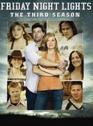 Friday Night Lights: The Complete Season 3 (4-DVD-Set)