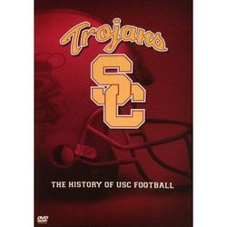 Troyans: The History Of USC Trojans College Football DVD