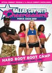 Dallas Cowboys Cheerleaders: Hard Body Boot Camp (DVD)