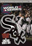 MLB Baseball World Series 2005 Chicago White Sox Houston Astros DVD
