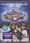 MLB Baseball World Series 2009: Phillies vs. Yankees (DVD)