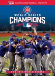 MLB Baseball 2016 World Series - Chicago Cubs (DVD)