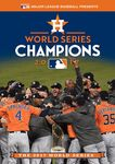 MLB Baseball 2017 World Series - Houston Astros (DVD)