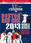 MLB Baseball World Series 2013: Collector's Edition (8-DVD-Set) Red Sox
