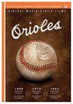 Vintage World Series: Baltimore Orioles - MLB Baseball (DVD)