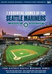 MLB Baseball: Essential Games Of The Seattle Mariners (4-DVD-Set)