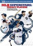 Major League Baseball Superstars Impact Players DVD