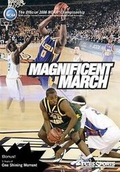 2006 NCAA Basketball Final Four: Magnificent March - DVD