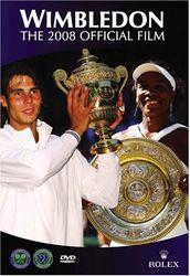 Wimbledon The 2008 Official Film Tennis DVD