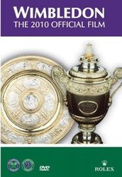 Wimbledon The 2010 Official Film Tennis DVD