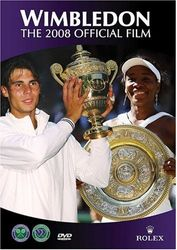 Wimbledon The 2008 Official Film Tennis DVD