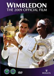 Wimbledon Tennis: The 2009 Official Film - DVD