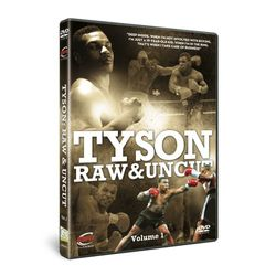 Mike Tyson: Raw & Uncut - Volume 1 (DVD)