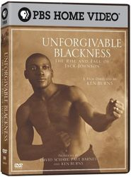 Unforgivable Blackness: The Rise and Fall of Jack Johnson (2-DVD-Set)