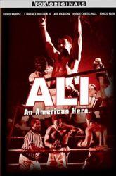 Muhammad ALI: an american hero (DVD)