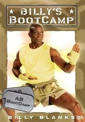 Billy Blanks Tae Bo: AB BootCamp - DVD