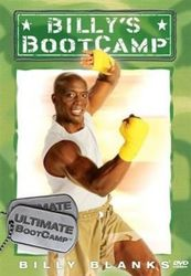 Billy Blanks Tae Bo: Ultimate BootCamp - DVD