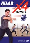 Gilad Xcelerate4 - Volume 2: Tone Every Inch (DVD)