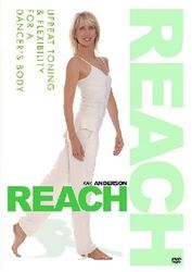 Kari Anderson Reach Flexibility Workout DVD