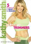 Kathy Smith: Tummy Trimmers - Abdominal Workout (DVD)