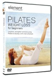 element PILATES Weight Loss for beginners DVD
