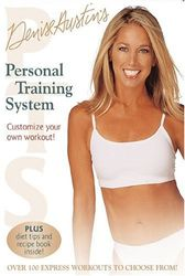 Denise Austin: Personal Training System - DVD