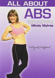 Mindy Mylrea: All About Abs (DVD)