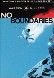Warren Miller's No Boundaries (4-DVD-Set)