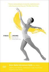 Finis Jhung Basic Ballet Movement Skills Lesson 2 Ballett DVD