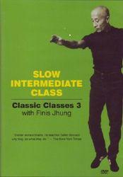 Finis Jhung CLassic Classes 3 Slow Intermediate Class Ballett DVD