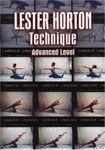 Lester Horton Technique: Advanced Level - Modern Dance - DVD