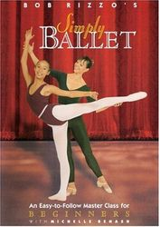 Simply Ballet: A Master Class for Beginners (DVD)
